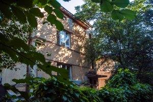 Будинок на вул. Лижв'ярській, 30, фото М. Ляхович
