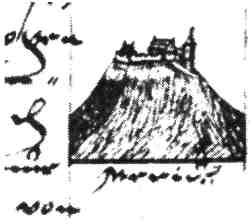 Мартин Груневег. Високий замок