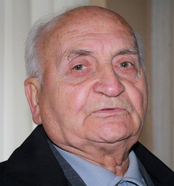Володимир Антонович Овсійчук