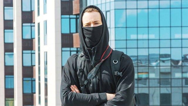 Руфер Artem Climber