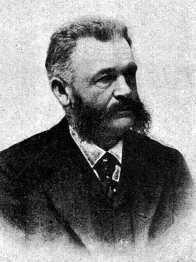 Львівський архітектор Броніслав Бауер (1851 — 1939)