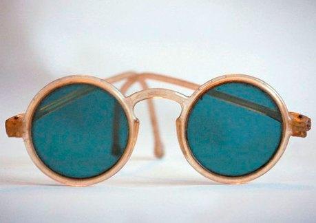 Оригінальні сонцезахисні окуляри 1930-х рр. (зі сайту http://www.liveinternet.ru)