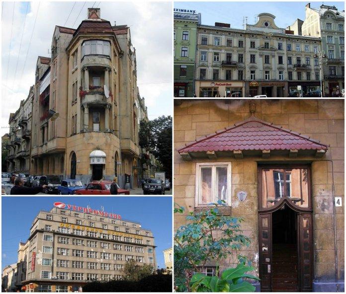 Фердинанд Касслер – перший будівничий львівських хмародерів