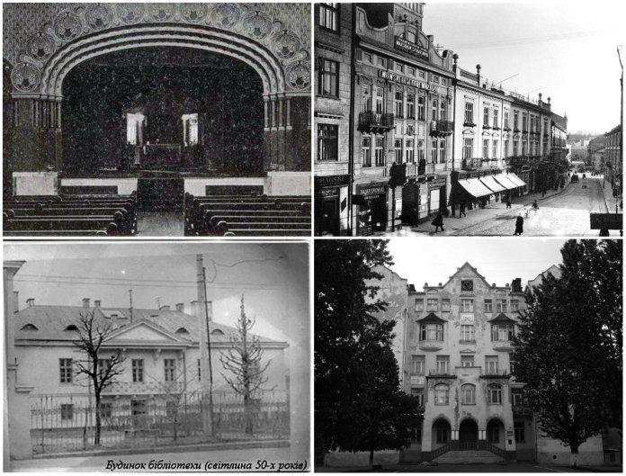 Втрачені палаци на вулиці Зеленій або жіночий навчально–виховний заклад Софії Стшалковської