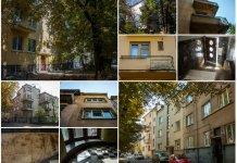 В нетрі львівського функціоналізму. Вулиця Тютюнників