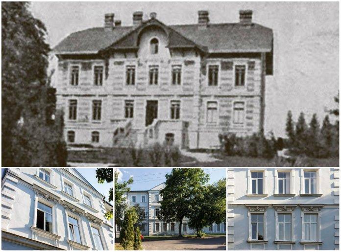 Курорт «Киселька», або елітарний водооздоровчий заклад Львова