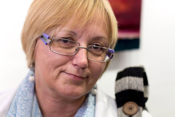 Дарія Зав'ялова