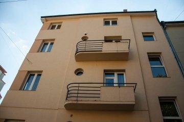 Будинок на вулиці Тютюнників, 14, фото М. Ляхович