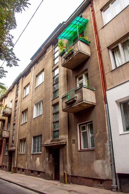 Львів, вул. Кубійовича, 32, фото М. Ляхович