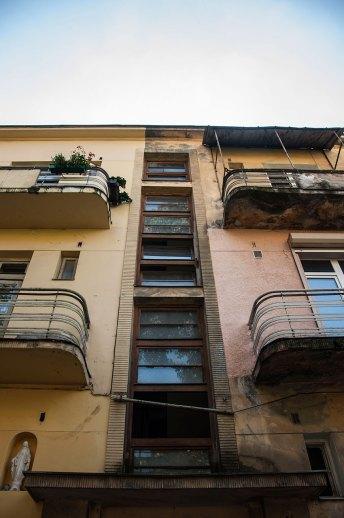 Будинок на вулиці Тютюнників, 22, фото М. Ляхович