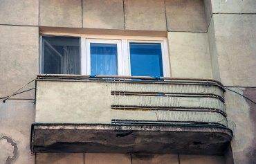 Вул. Академіка Павлова, 6Ц, житловий будинок в стилі функціоналізму, фото М. Ляхович