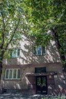 Вул. Павлика, 3, житловий будинок в стилі функціоналізму, фото М. Ляхович