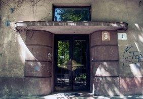Вул. Паливлика, 3, житловий будинок в стилі функціоналізму, фото М. Ляхович
