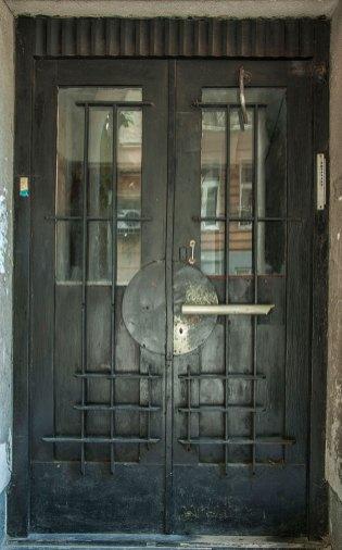 Будинок у Львові по вул. Менделєєва, 12, фото М. Ляхович