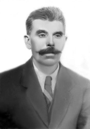 Іван Книш