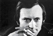 Богдан Ступка, 1974 р. Фото з книги В.Мельниченко «Майстер»