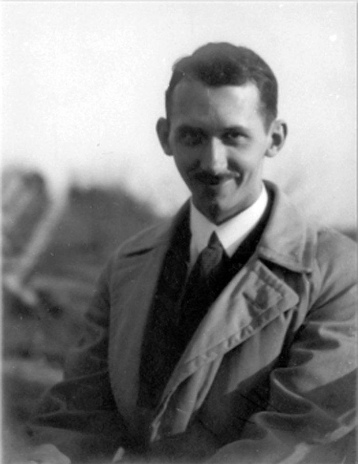 Юліан Дорош, Львів, 1930-ті рр. (Галицька брама. – 2009. – № 6)