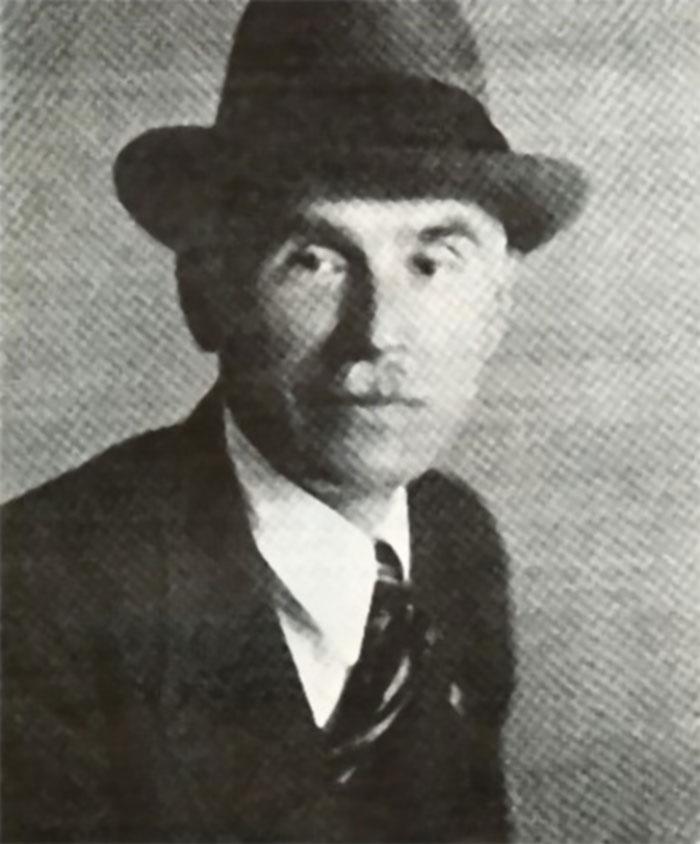 Лука Мишуга