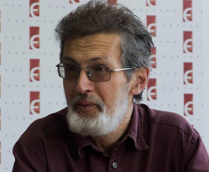 Олександр Завадович. Фото: Ксенія Янко