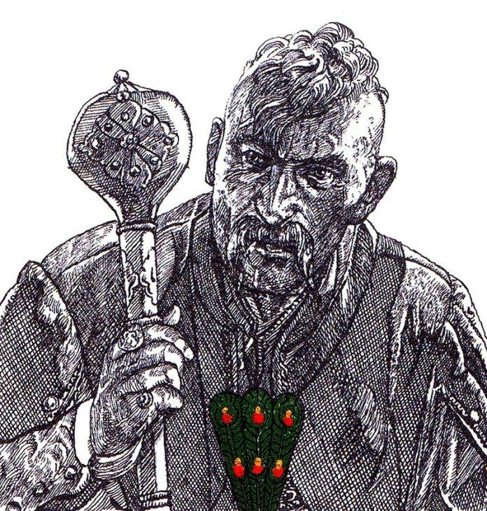 Сава Кононович. Фото з https://uk.wikipedia.org