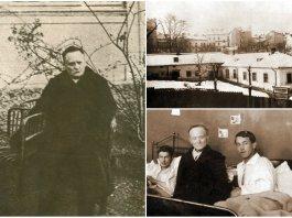 Історія хвороби генія, або від чого помер Іван Франко?