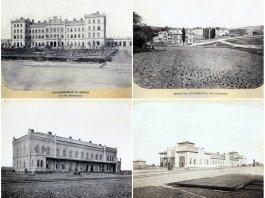 Залізниця Львів–Чернівці як частина шляху до Індії