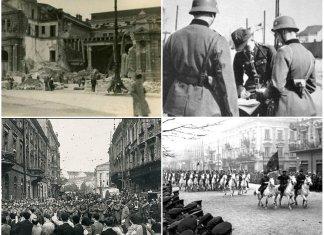 Вересень 1939 року у спогадах Лариси Крушельницької