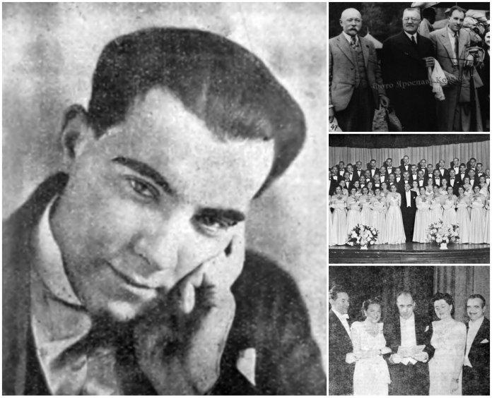 Композитор у модерному «музичному вбранні», або ким був Антін Рудницький