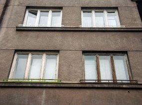 Львів, будинок по вул. Лукіяновича, 2, фото М. Ляхович