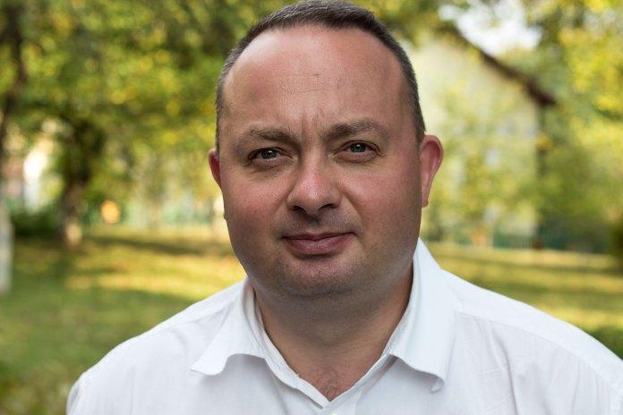 Віталій Тельвак