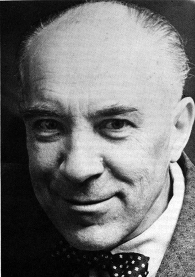 Антін Рудницький, ймовірно, 1960–1970-ті рр. (зі сайту http://eudusa.org)