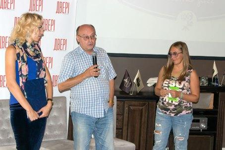 """Презентація книги-альбому «СТУПКА» у ресторані імпровізацій """"Грушевський cinema jazz"""""""