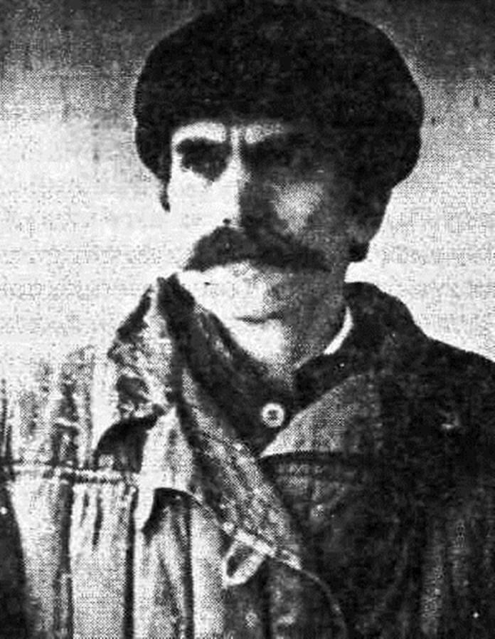Л.Лук'яненко в день звільнення з ув'язнення ,січень 1976 р. (http://map.lviv.ua/statti/images/narysy161.jpg)