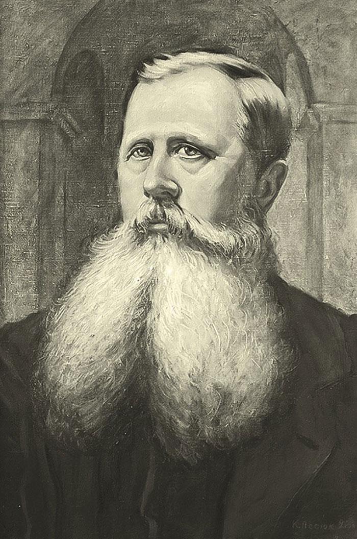 Архітектор Юліан Захаревич