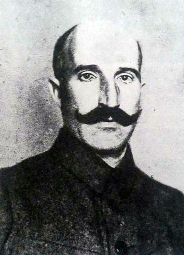 Чеслав Мончинський