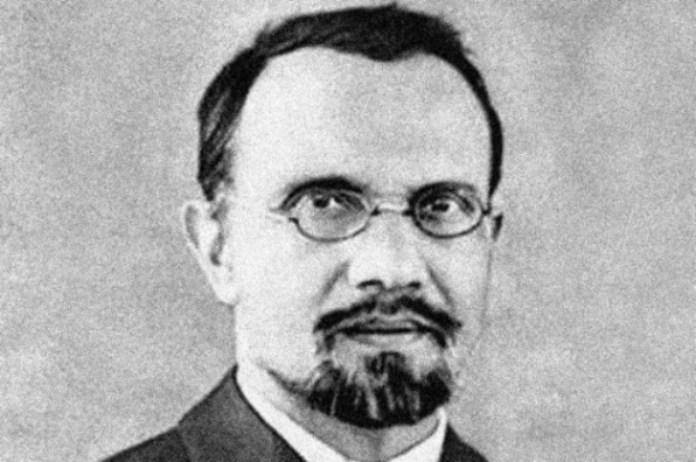 Сходознавець Агатангел Кримський. Фото з DT.UA