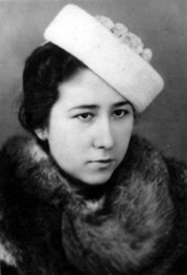 Дарія Гусяк
