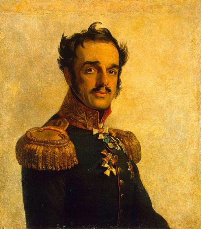 Ян де Вітт (внук). Портрет Джорджа Доу. https://uk.wikipedia.org/