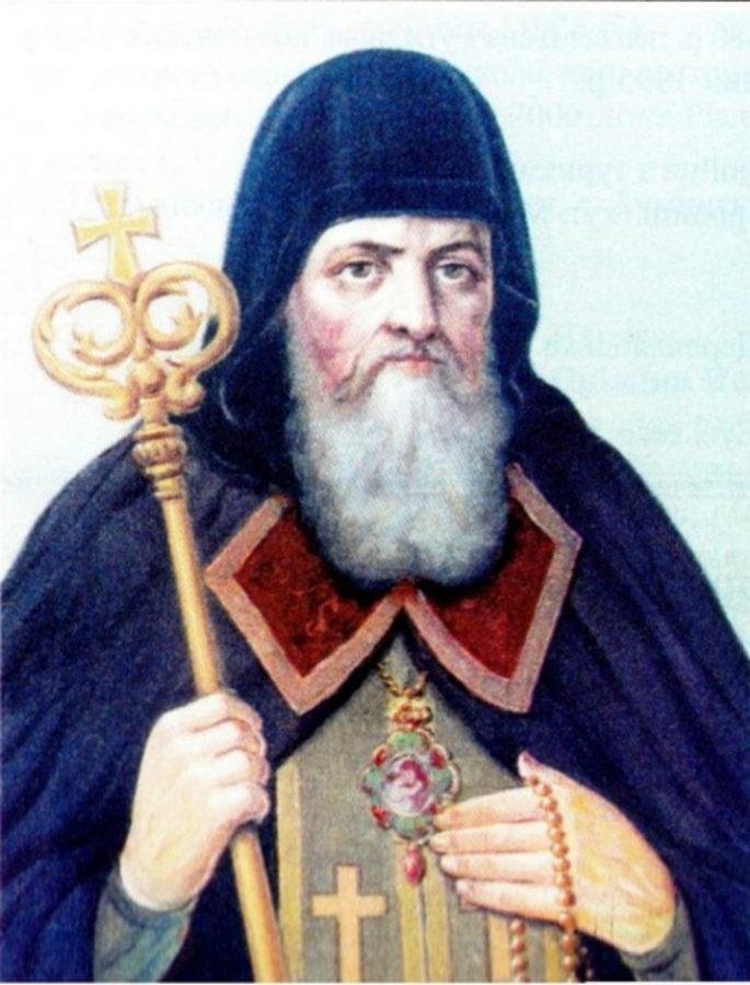 Львівський єпископ Єремія (Тисаровський). Фото з pravoslavnews.com.ua