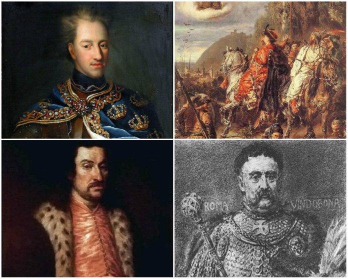 4 облоги давнього Львова