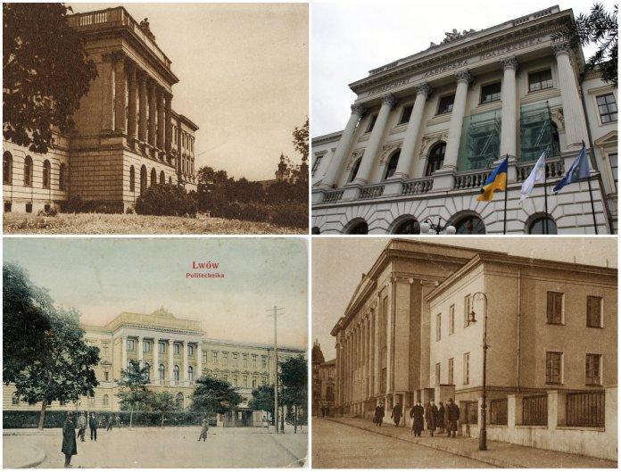 Франц Йосиф, Реальна школу, або коли насправді заснували «Львівську політехніку»