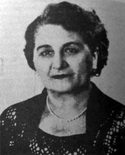 Галина Лагодинська-Залеська (Вісті. – Твін-Ситі, 1962. – Ч. 3)