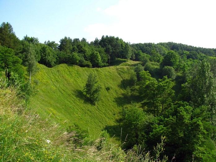 Кайзервальд( сучасний парк