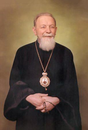 Владика Василь Величковський