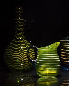 Продукція Львівської експериментальної кераміко-скульптурної фабрики. Фото: Ксенія Янко