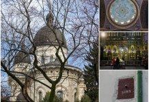 Церква Преображення Господнього, або другий український храм у Львові
