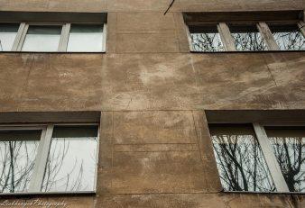 Львів, будинок по вулиці Японській,10, фото М. Ляхович