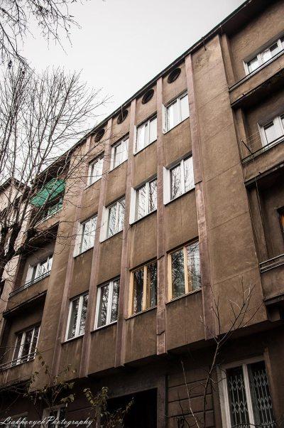 Львів, будинок по вулиці Японській, 12, фото М. Ляхович