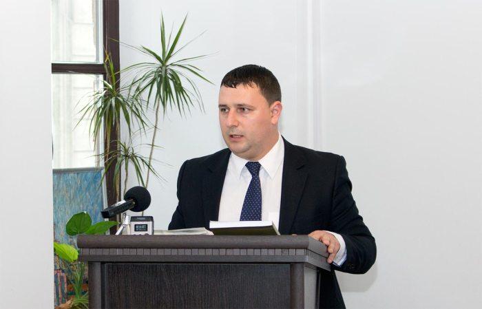 Упорядник та перекладач листів на українську мову п. Іван Матковський