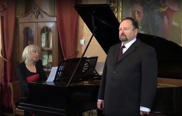 Аґнєшка Шульц-Бжиска та Роберт Мойса